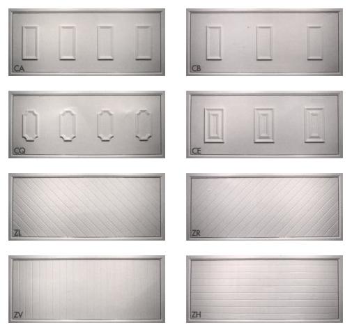 wider panels